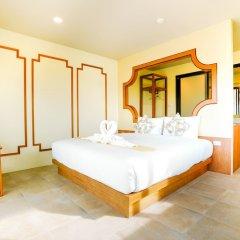 Отель Hula Hula Anana комната для гостей фото 5