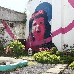 Отель 1 of Us Hostel Португалия, Понта-Делгада - отзывы, цены и фото номеров - забронировать отель 1 of Us Hostel онлайн