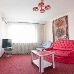 Отель Apart Kiev Igorevskaya 2-6 Киев комната для гостей фото 2