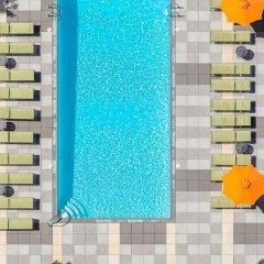 Отель Global Luxury Suites at Columbus бассейн фото 4