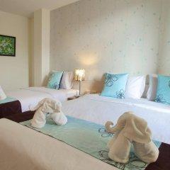 Отель Sakul House Таиланд, Бангкок - отзывы, цены и фото номеров - забронировать отель Sakul House онлайн комната для гостей фото 2