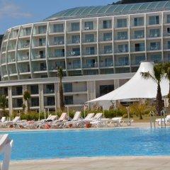 Green Nature Diamond Hotel Турция, Мармарис - отзывы, цены и фото номеров - забронировать отель Green Nature Diamond Hotel онлайн бассейн фото 3