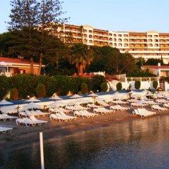 Отель Aldemar Amilia Mare - All Inclusive бассейн фото 2