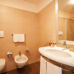 Savoia Hotel Rimini ванная