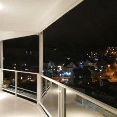 NK Dalat Hotel Далат балкон