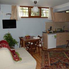Апартаменты Topkapi Apartments в номере