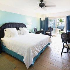 Отель Barcelo Bavaro Beach - Только для взрослых - Все включено комната для гостей фото 2