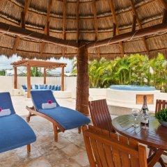 Отель Porto Playa Condo Hotel & Beachclub Мексика, Плая-дель-Кармен - отзывы, цены и фото номеров - забронировать отель Porto Playa Condo Hotel & Beachclub онлайн фото 5