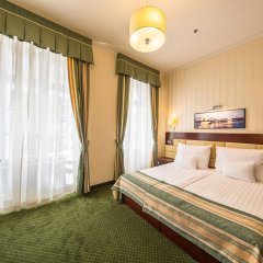Отель President Венгрия, Будапешт - 10 отзывов об отеле, цены и фото номеров - забронировать отель President онлайн комната для гостей