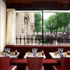 Отель Hôtel Montaigne питание фото 3