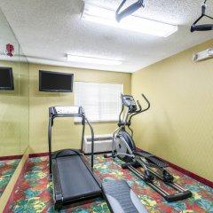 Отель Mainstay Suites Frederick фитнесс-зал