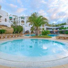 Отель Sunset Harbour Club by Diamond Resorts Испания, Адехе - 3 отзыва об отеле, цены и фото номеров - забронировать отель Sunset Harbour Club by Diamond Resorts онлайн детские мероприятия
