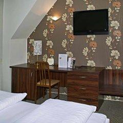 Отель RADNICE Либерец удобства в номере
