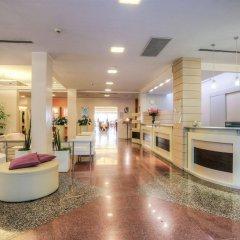 Отель Boemia Италия, Риччоне - 2 отзыва об отеле, цены и фото номеров - забронировать отель Boemia онлайн интерьер отеля