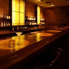 Shiba Park Hotel 151 Токио гостиничный бар