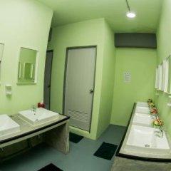 Samsen 8 Hostel Бангкок спа