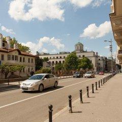 Отель Studio Katy Сербия, Белград - отзывы, цены и фото номеров - забронировать отель Studio Katy онлайн фото 9