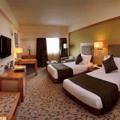 Отель The Suryaa New Delhi комната для гостей