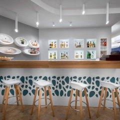 BEST WESTERN Villa Aqua Hotel гостиничный бар