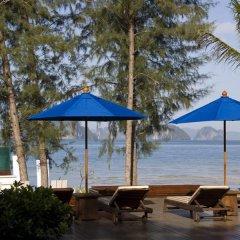 Отель Anyavee Tubkaek Beach Resort фото 8