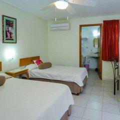 Hotel Casa Nobel комната для гостей фото 2