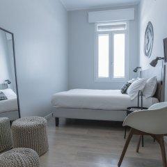 Отель Langer House Италия, Падуя - отзывы, цены и фото номеров - забронировать отель Langer House онлайн комната для гостей фото 5