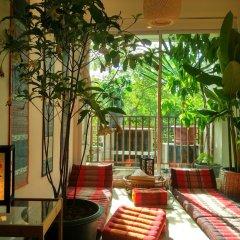 Отель Thai Happy House Бангкок интерьер отеля фото 3