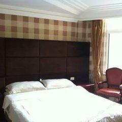 Honeysea Hotel комната для гостей фото 2