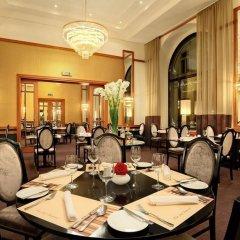 Отель Grand Bohemia Прага питание фото 3