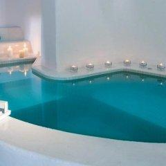 Отель Aliko Luxury Suites Греция, Остров Санторини - отзывы, цены и фото номеров - забронировать отель Aliko Luxury Suites онлайн удобства в номере фото 2