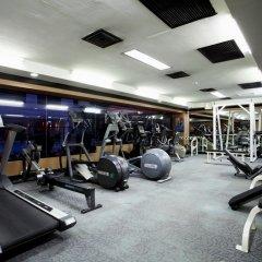 Twin Towers Hotel фитнесс-зал фото 2