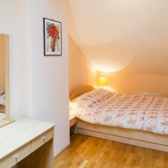Отель Basco Slavija Square Apartment Сербия, Белград - отзывы, цены и фото номеров - забронировать отель Basco Slavija Square Apartment онлайн комната для гостей
