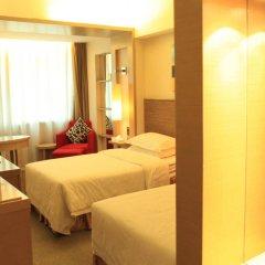 Отель SKYTEL Сиань комната для гостей фото 2