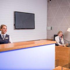 Гостиница Атлантик by USTA Hotels интерьер отеля фото 2