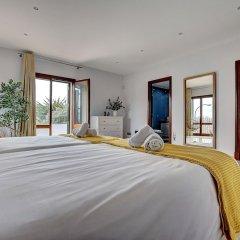 Отель Arabella - Villa con piscina Испания, Пальма-де-Майорка - отзывы, цены и фото номеров - забронировать отель Arabella - Villa con piscina онлайн комната для гостей