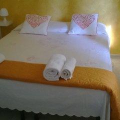 Отель Villa Hibiscus Джардини Наксос фото 14