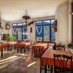 Отель Guest House Konakat Болгария, Чепеларе - отзывы, цены и фото номеров - забронировать отель Guest House Konakat онлайн питание фото 3
