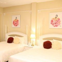 Отель La Vie En Rose Далат детские мероприятия