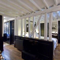 Отель Les Suites Parisiennes Франция, Париж - отзывы, цены и фото номеров - забронировать отель Les Suites Parisiennes онлайн спа