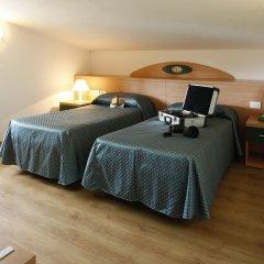 Отель Residence Miravalle e StellAlpina Вальдоббьадене детские мероприятия