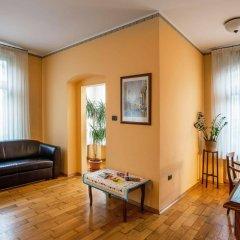 Отель EuroResidence Apartament Home детские мероприятия