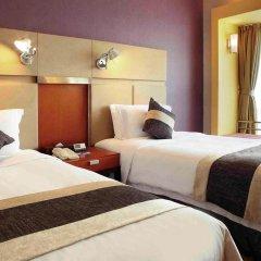 Отель St.Helen Shenzhen Bauhinia Hotel Китай, Шэньчжэнь - отзывы, цены и фото номеров - забронировать отель St.Helen Shenzhen Bauhinia Hotel онлайн комната для гостей фото 4