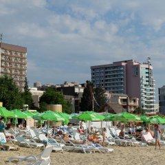 Отель Astoria Hotel - Все включено Болгария, Солнечный берег - отзывы, цены и фото номеров - забронировать отель Astoria Hotel - Все включено онлайн пляж