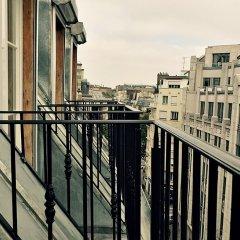 Отель George Washington балкон