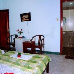 Queen 3 Hotel Нячанг удобства в номере