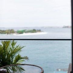 Maagiri Hotel Мале балкон
