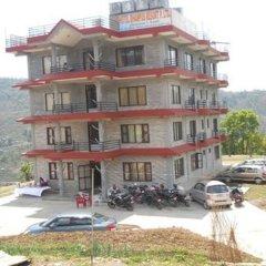 Отель Dhampus Resort Непал, Лехнат - отзывы, цены и фото номеров - забронировать отель Dhampus Resort онлайн фото 2