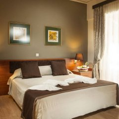 Отель Acropolis Select Hotel Греция, Афины - 3 отзыва об отеле, цены и фото номеров - забронировать отель Acropolis Select Hotel онлайн комната для гостей