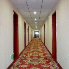 Отель Lihua Hostel Китай, Сиань - отзывы, цены и фото номеров - забронировать отель Lihua Hostel онлайн интерьер отеля фото 3