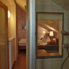 Отель Itzlinger Hof Австрия, Зальцбург - отзывы, цены и фото номеров - забронировать отель Itzlinger Hof онлайн ванная